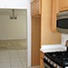432 North Palm Drive - 1 Bedroom, 1 Bath - Typical x07 Kicthen